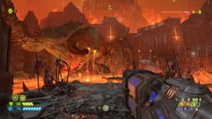 Doom Eternal – PS4 – PAL – 01