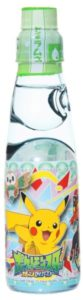 Ramune Pokemon Drink