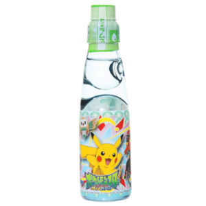 Ramune Soda Pokemon