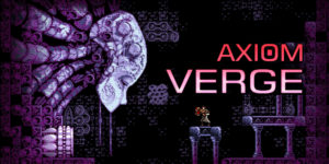 Axiom Verge Multiverse Edition – PAL – 00
