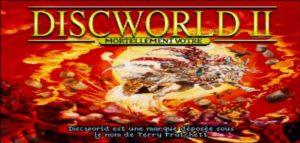 Discworld II – PAL – FR – 00