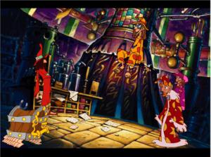Discworld II – PAL – FR – 02