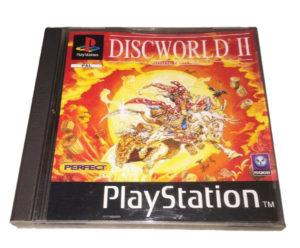 Discworld II – 2