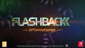 Flashback – 25th ANNIVERSARY – PAL – 00