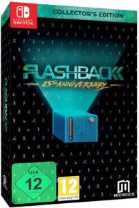 Flashback – 25th ANNIVERSARY