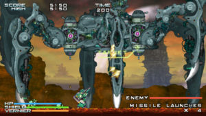 Gigantic Army – PAL – 01