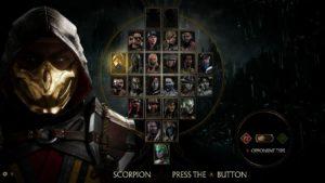 Mortal Kombat 11 – PAL – 00