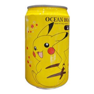 Pokemon Drink PIKACHU – Cidre