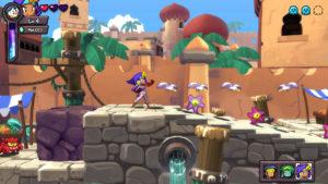 Shantae 1-2 Genie Hero ULTIMATE EDITION – PAL – 01