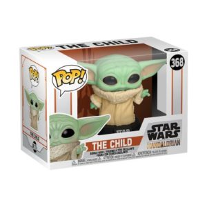 [PREORDER] Funko POP! – Star Wars – THE MANDALORIAN – The Child (Baby Yoda) – 368 [PREORDER]