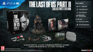TheLastOfUsPARTII – collector – inside