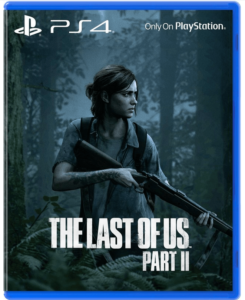 The Last Of Us PART II – Edition Plus
