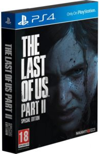 The Last Of Us PART II – Special Edition