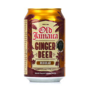 Old Jamaica – Ginger Beer