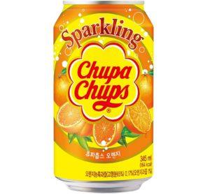 Chupa Chups – Sparkling Orange