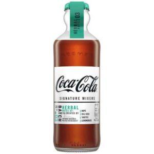 Coca Cola Signature Mixers – Herbal