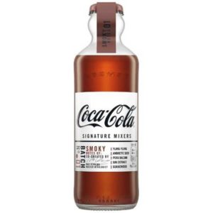 Coca Cola Signature Mixers – Smoky