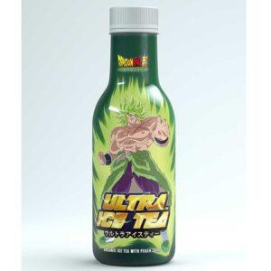 Dragon Ball Broly – ULTRA ICE TEA