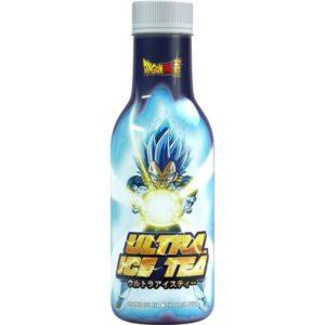 Dragon Ball Vegeta Blue – Ultra Ice Tea