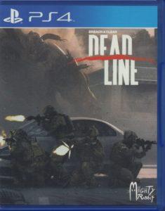 Breach & Clear : Deadline Limited Run