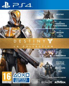 Destiny : La Collection