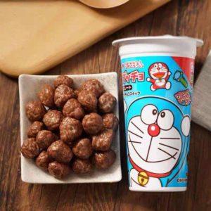 Lotte Doraemon – Chocolate Balls