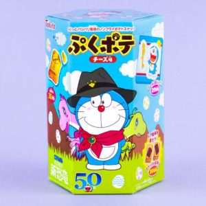 Doraemon Dino Ranger Potato Crackers – Cheese