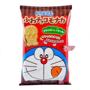 Doraemon Bandai – Choco Monaka