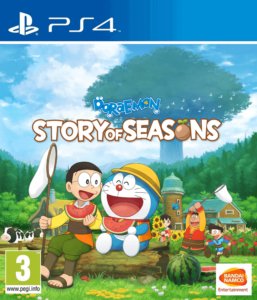Doraemon : Story Of Seasons