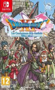DRAGON QUEST® XI S : Les Combattants de la destinée – Édition ultime