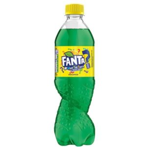 Fanta – What The Fanta