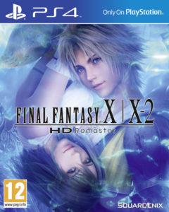 FINAL FANTASY® X/X-2 HD Remaster