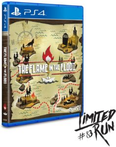 The Flame in The Flood: Limited Run Edition