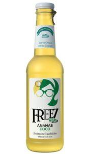 Freez Mix – Ananas Coco