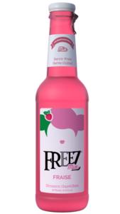 Freez Mix – Fraise