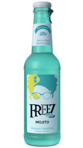 Freez Mix – Mojito