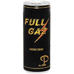 Full Gaz Energy Drink