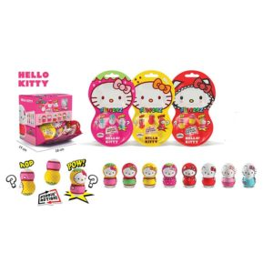 Hello Kitty – Flipperz With Candy