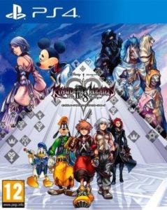 Kingdom Hearts HD II.8 : Final Chapter Prologue
