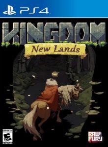 Kingdom New Lands : Limited Run Edition