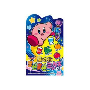 Kirby Mix 'n Match – Bubble Gum