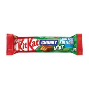 KitKat Chunky Mint