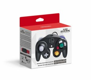 Nintendo Manette GameCube Super Smash Bros. Edition (Nintendo Switch)