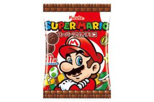 Super Mario Futura  – Chocolate