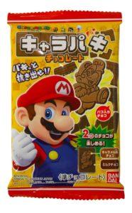 Super Mario Bandai – Chocolat
