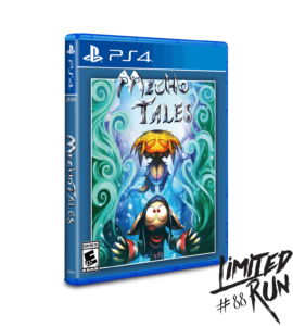 Mecho Tales: Limited Run Edition