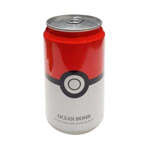 Ocean Bomb Pokemon Pokeball – Sparkling Water