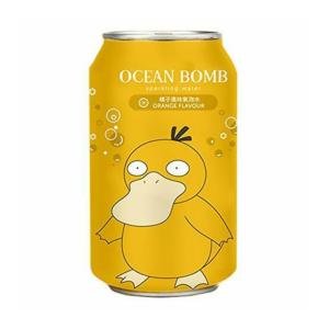 Ocean Bomb Pokemon Psykokwak – Gout Pomme
