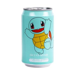 Ocean Bomb Pokemon Carapuce – Gout Poire