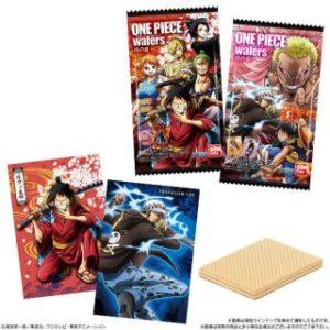 One Piece – Wafers Samurai No Kuni
